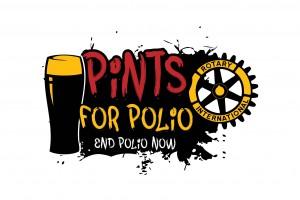 Pints For Polio Austin
