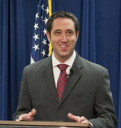 Glenn Hager - Texas Comptroller