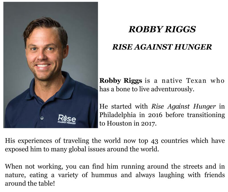 Robby Riggs