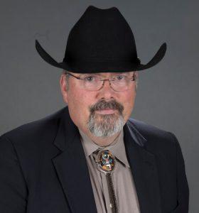 Seth Hopkins cowboy hat