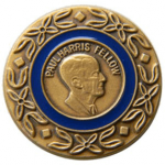Paul Harris Fellowship Coin