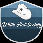 White Hat Society Logo