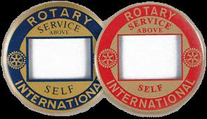 Red-Blue Badges