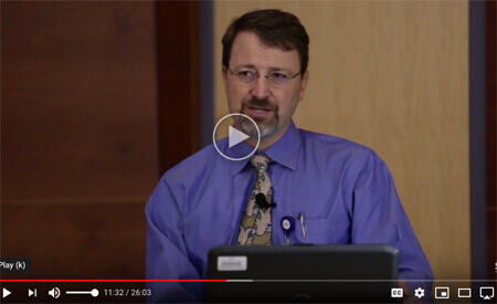 Dr. Harshbarger - Cleft Palate Talk