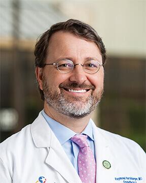 Dr. Raymond Harshbarger
