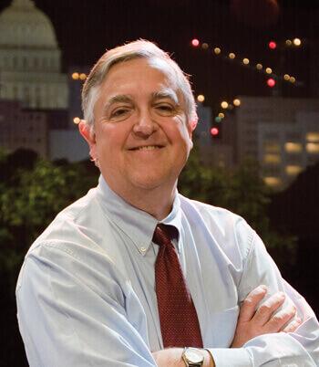 Bill Stotesbery