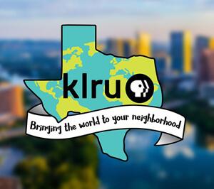 KLRU logo