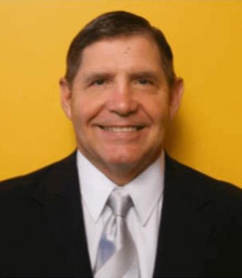 Garry D. Patterson